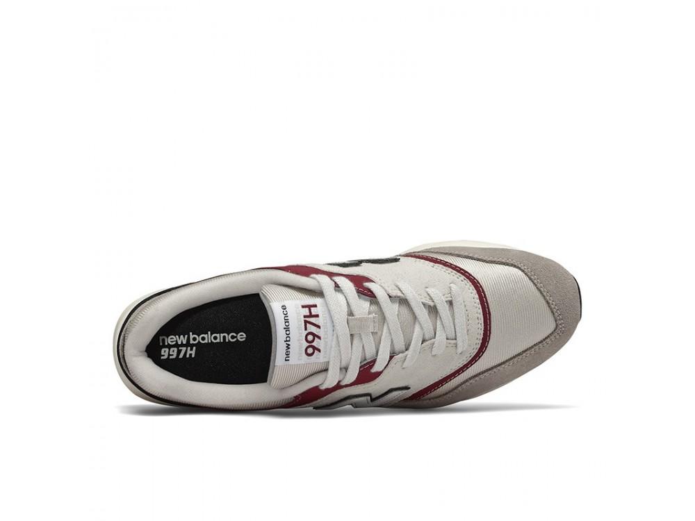 New Balance 997H 65,60€: Zapatillas Hombre New Balance ...