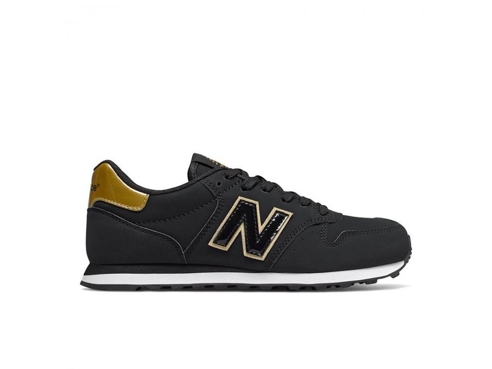 NEW BALANCE: Zapatillas Mujer | GW500HGB NEGRAS |Comprar NB Baratas.