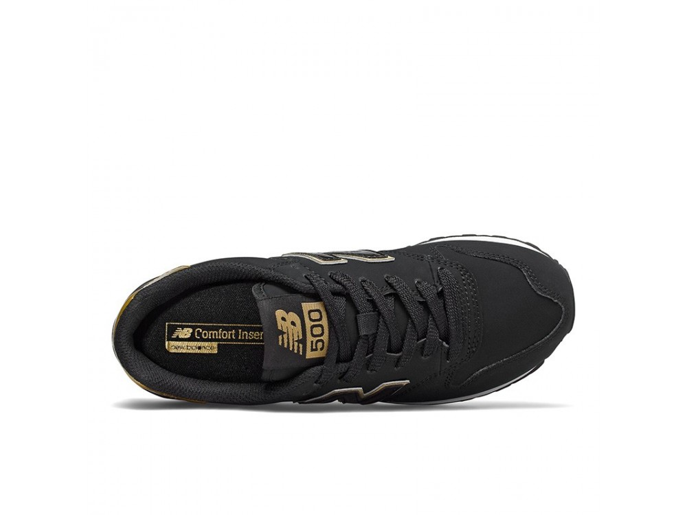 NEW BALANCE: Zapatillas Mujer | GW500HGB NEGRAS |Comprar NB ...
