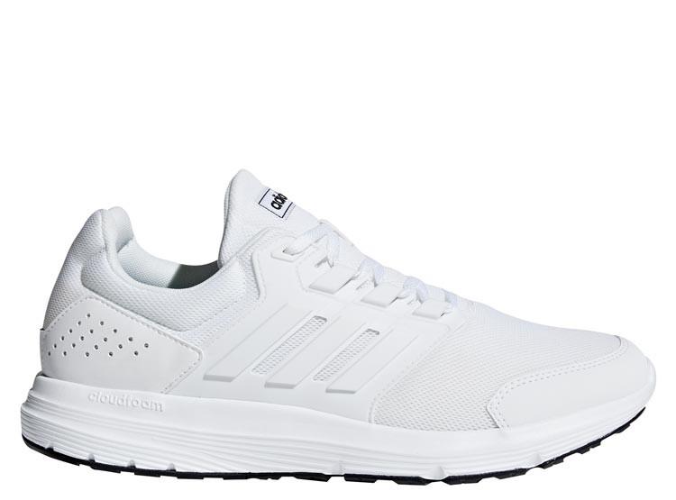 ADIDAS GALAXY 4: Zapatillas Hombre|F36161 Blancas running ...