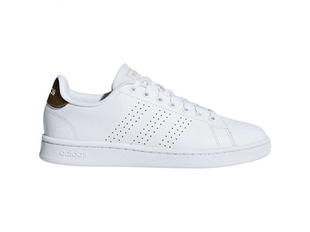 ADIDAS Mujer : Adidas Advantage |Comprar Zapatillas Mujer F36223 Blancas.