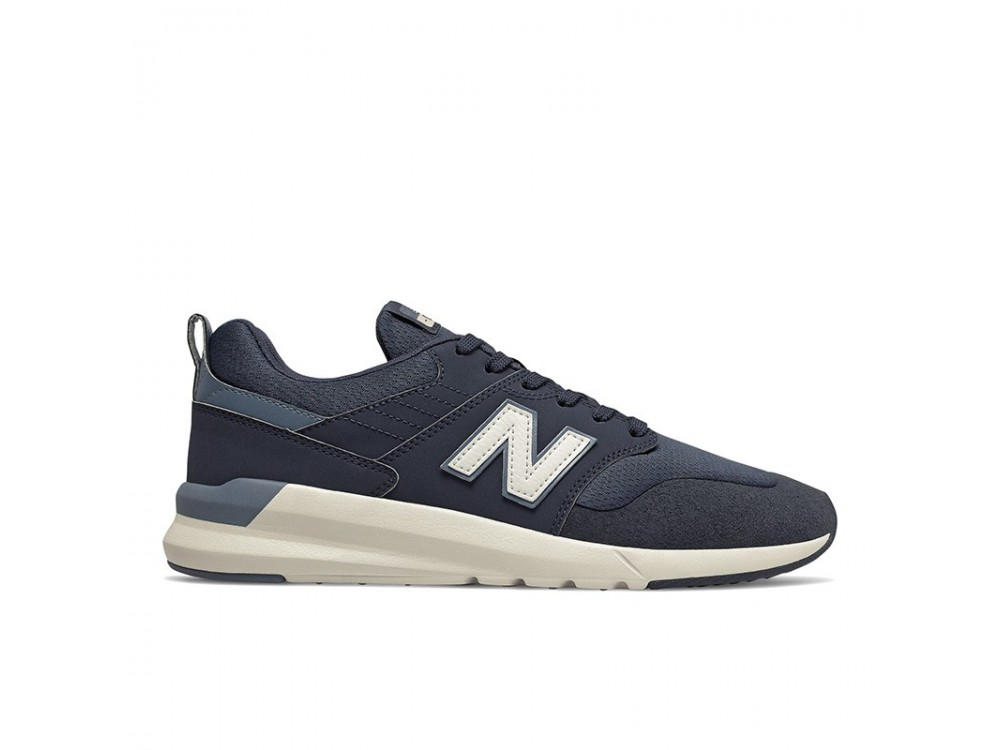 NEW BALANCE 009: Zapatillas Hombre MS009LD1 - Azul - Comprar NB Baratas.