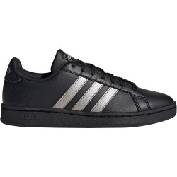 ADIDAS GRAND COURT ZAPATILLA MUJER EE8133 NEGRAS