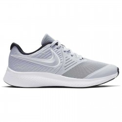 NIKE STAR RUNNER 2 ZAPATILLA MUJER AQ3542 005 GRISES