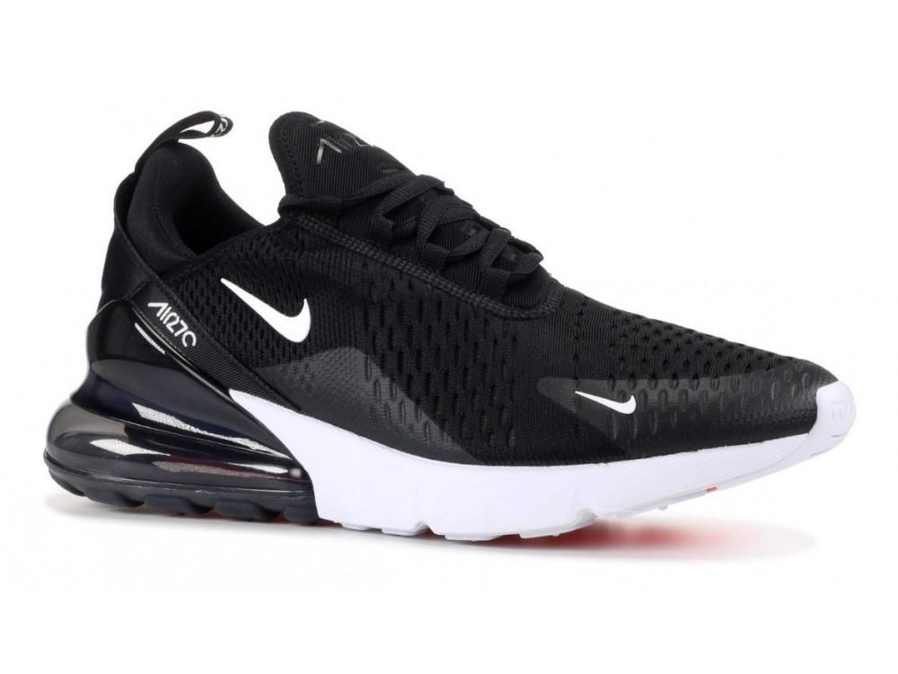 NIKE AIR MAX 270 NEGRAS | Zapatillas Nike Air Max 270 | Envío Gratis