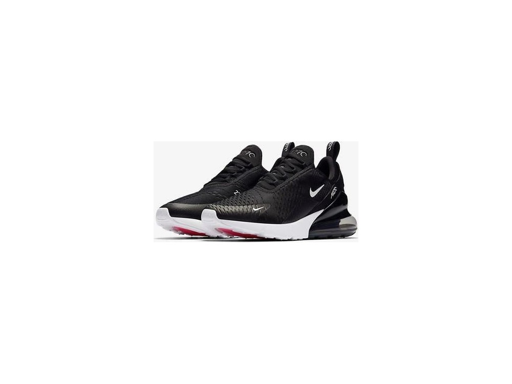 gancho Funcionar llegada  NIKE AIR MAX 270 NEGRAS | Zapatillas Nike Air Max 270 | Envío Gratis