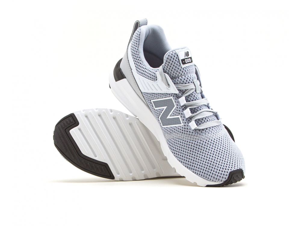 NEW BALANCE ZAPATILLA MUJER WS009DSE GRISES