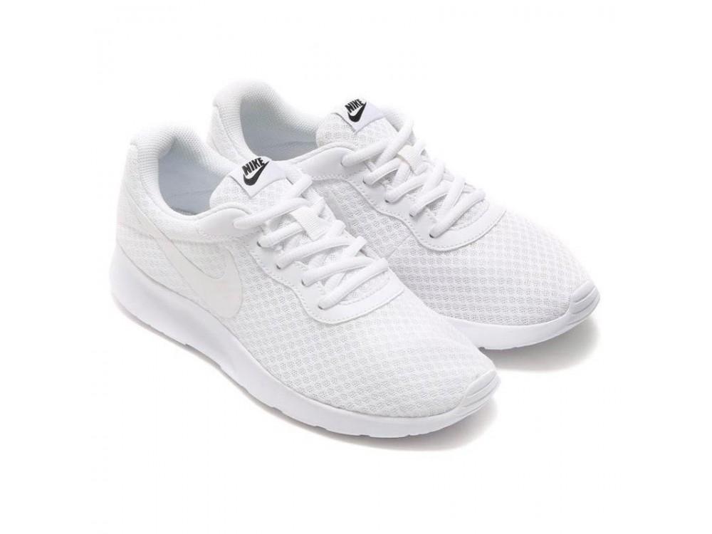 alivio estrés Calle principal  NIKE TANJUN: Zapatillas Nike Mujer 812655 110. Compra zapatillas Nike Mujer