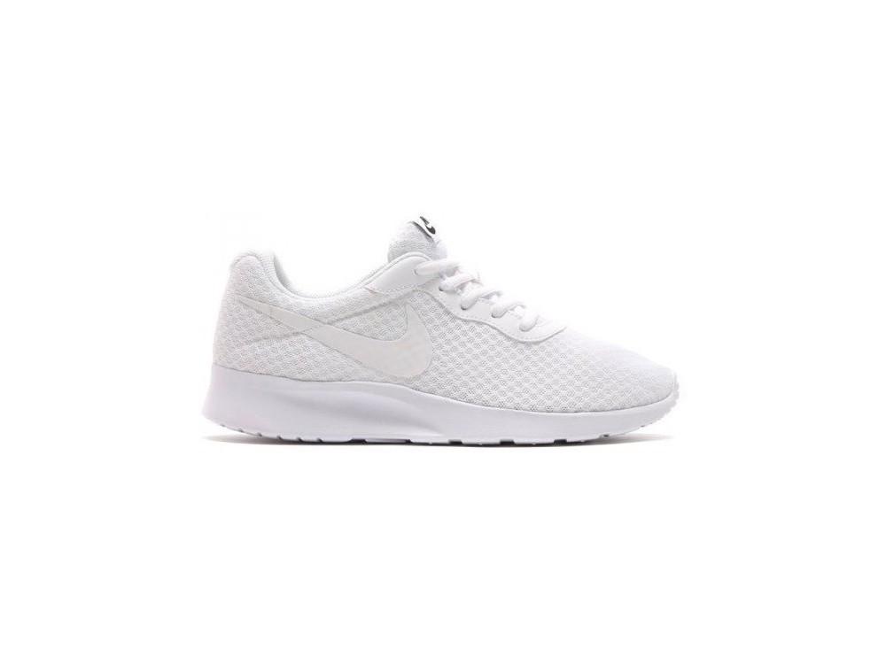 NIKE TANJUN: Zapatillas Nike Mujer 812655 110. Compra zapatillas Nike Mujer