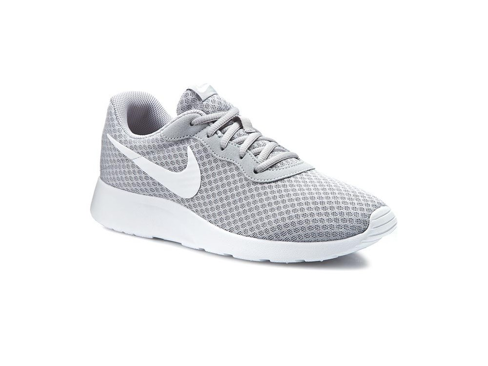 NIKE TANJUN GRISES : Zapatillas Nike Tanjun Hombre 812654