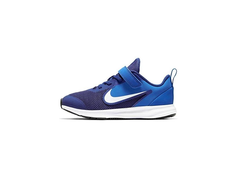 Es una suerte que rutina Es decir  Zapatillas NIKE DOWNSHIFTER | NIKE DOWNSHIFTER 9 AR4138 400 Azules.baratas  online
