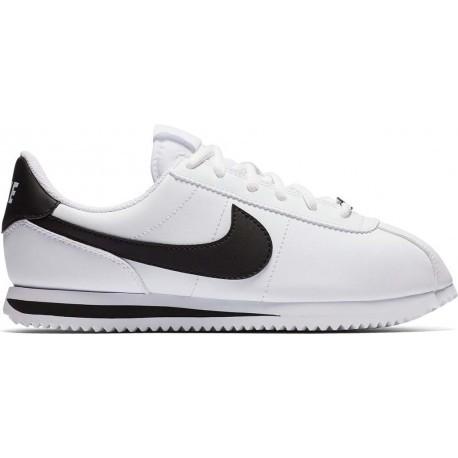 nike zapatillas blancas niña