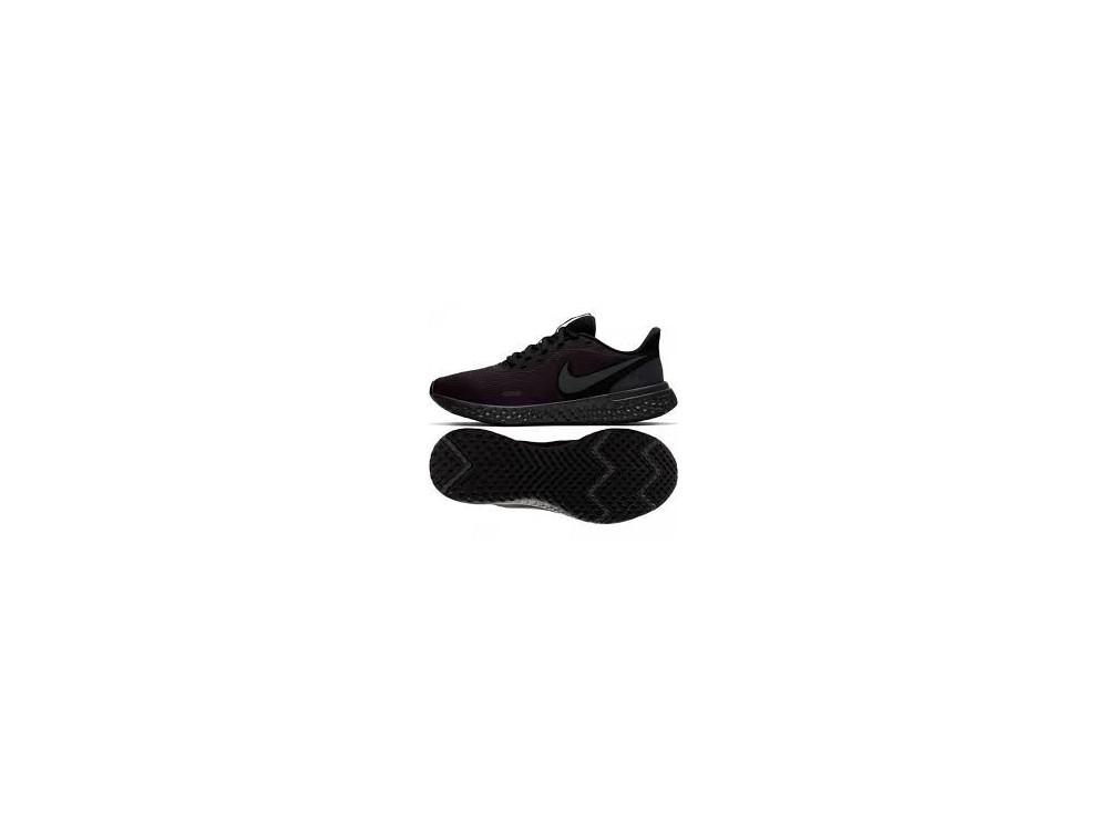 zapatillas mujer negras nike