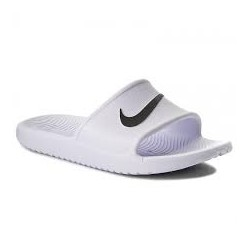 Chancla Nike Kawa Shower 832655 100 Blancas
