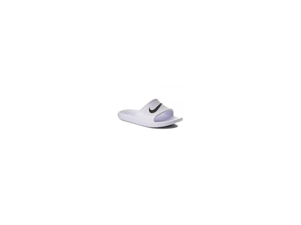 Chancla Nike Kawa Shower 832655 100 Blancas