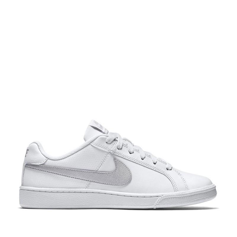 Nike Court Mujer Comprar Nike Court Royale Blancas Y Plata Baratas