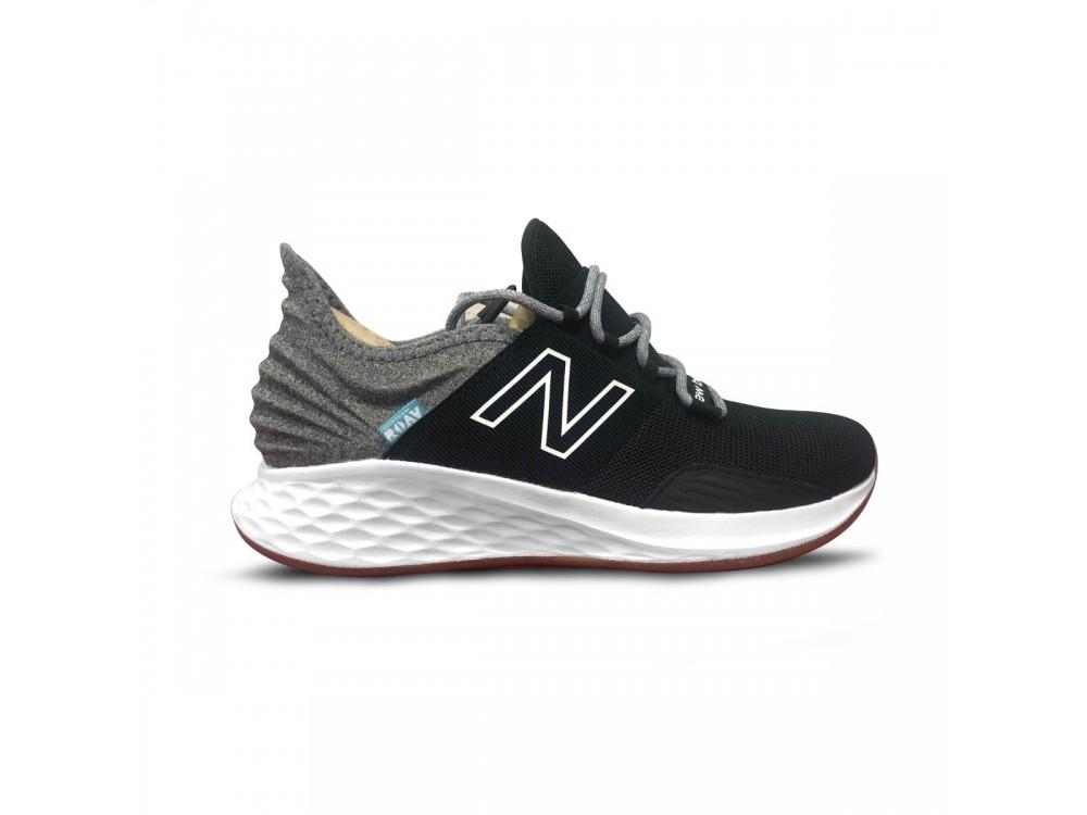 New Balance Negras: Comprar NB Hombre - Negras - Baratas MROAVTK