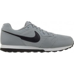 NIKE MD RUNNER  MUJER 807316 003 GRIS