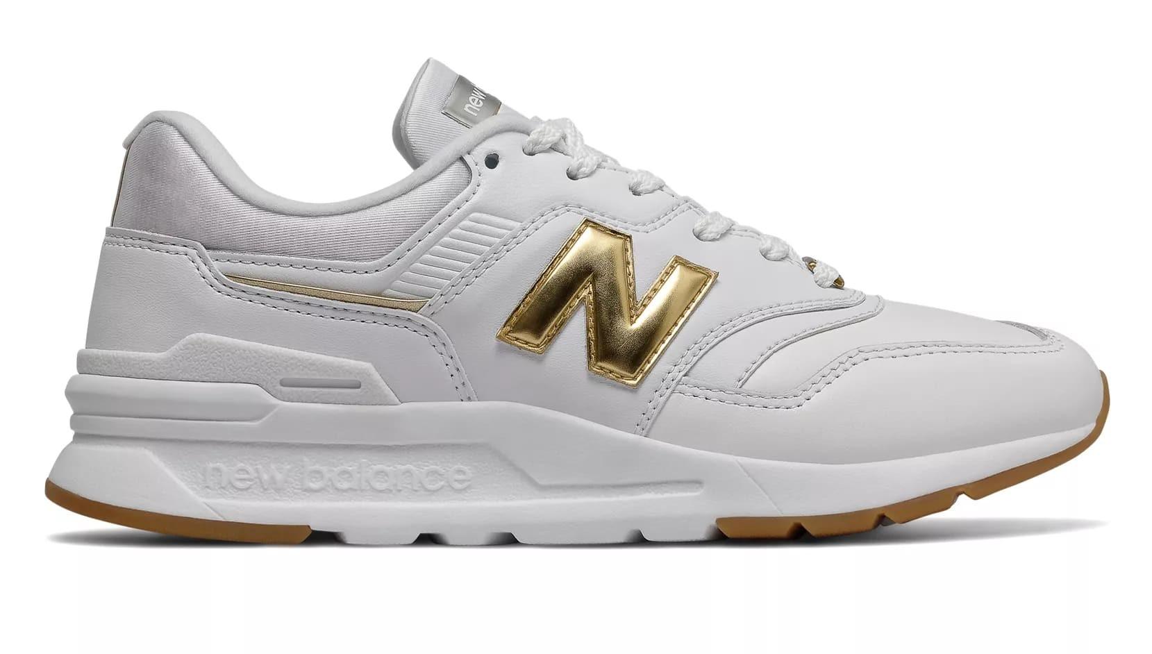 NEW BALANCE: Zapatillas Mujer | CW997HAH BLANCAS|Comprar New ...