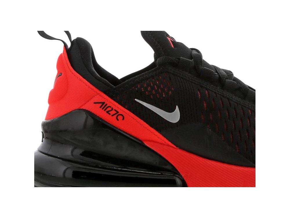 zapatillas nike running mujer negras