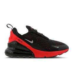 de múltiples fines Tantos Marchito  Nike Air Max 270 Negras Mujer | Zapatillas Nike Air Max 270 | Envío Gratis