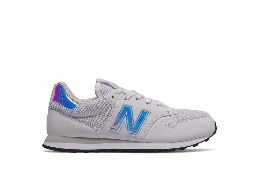 NEW BALANCE: Zapatillas Mujer| GM500HGX |Comprar New Balance Baratas.