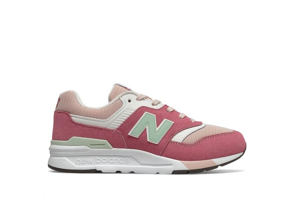 New Balance 997 Mujer Rosas | NEW BALANCE GR997HAP Rosas | 54€