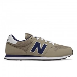 NEW BALANCE GM500TRV MARRÓN