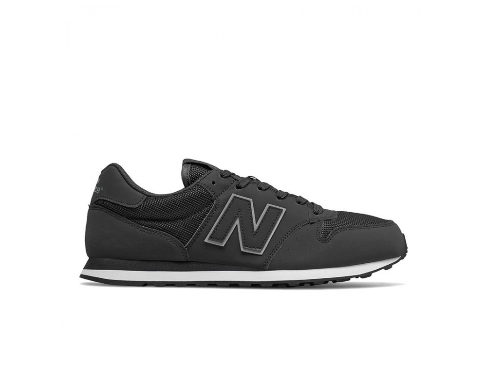 NEW BALANCE GM500TRX GRIS