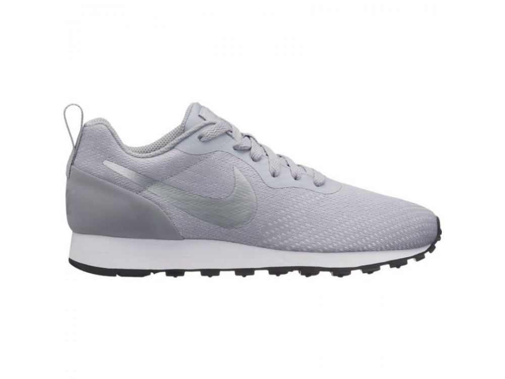 NIKE MD RUNNER 2 ZAPATILLA MUJER 916797 008 GRIS