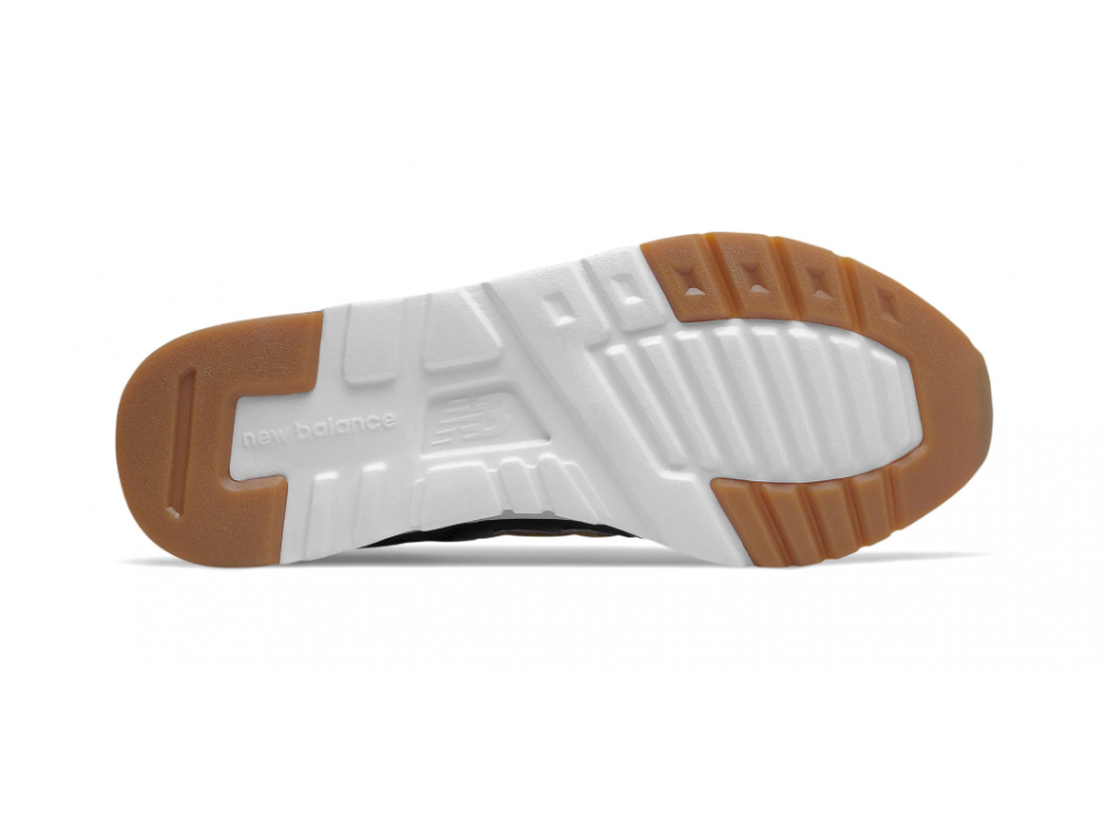 zapatillas new balance mujer piel