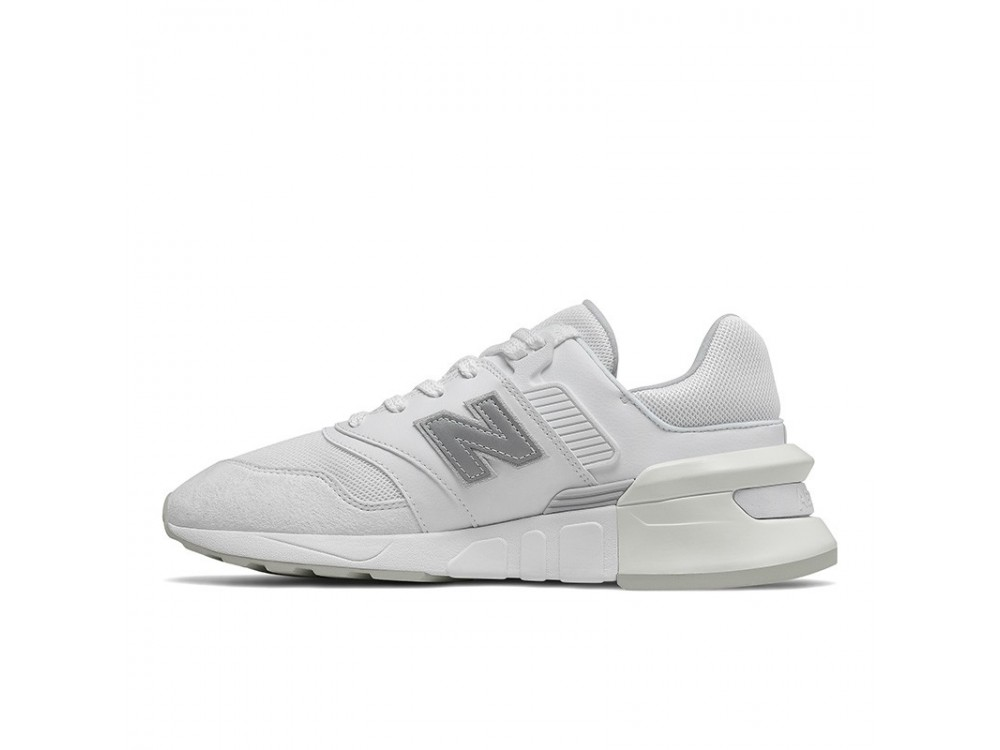 NEW BALANCE MS997LOL BLANCAS