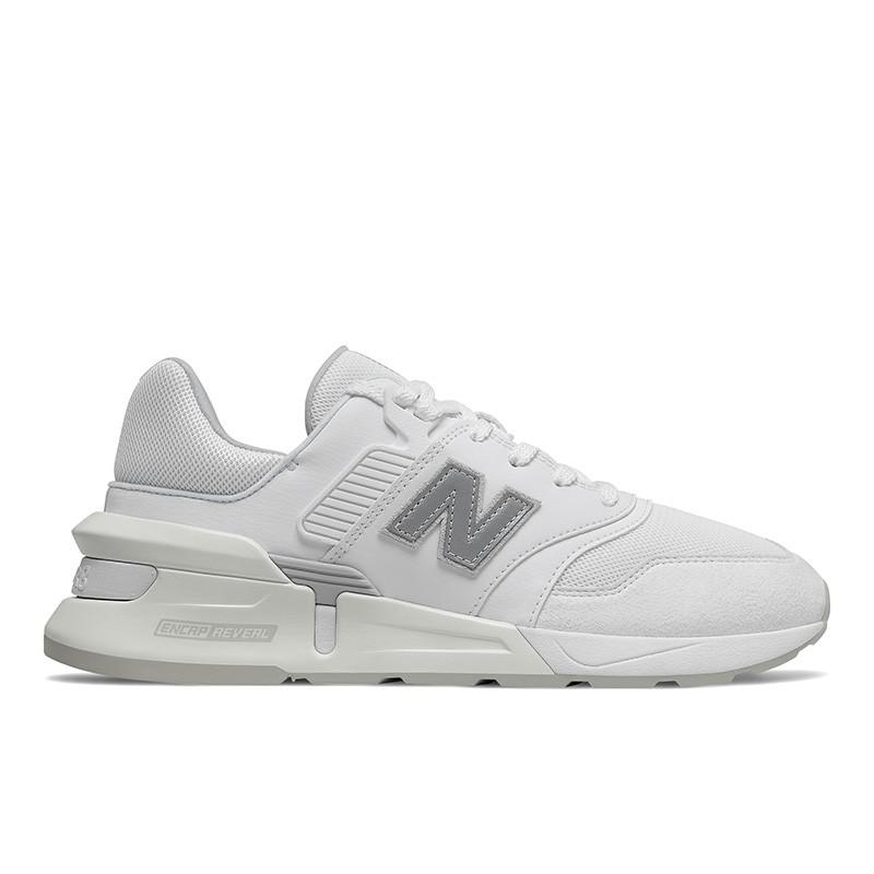 new balance blancas nuevas