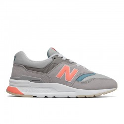 NEW BALANCE CW 997 GRISES MUJER