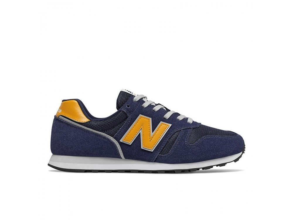 NEW BALANCE CASUAL ML373 AA2 AZUL