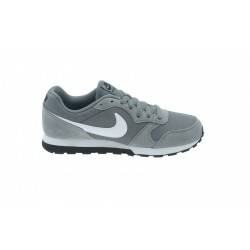 NIKE MD RUNNER  MUJER 807316 002 GRIS