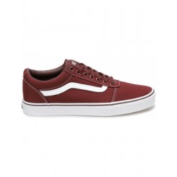 VANS WARD CANVAS VN0A38DM8J71 GRANATES