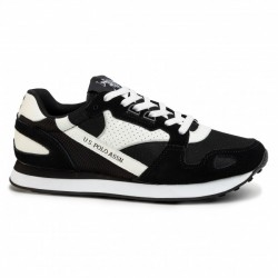 U.S POLO ASSN JUSTIN FLASH4117S0_YM1 NEGRAS