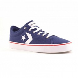 CONVERSE HOMBRE STAR REPLAY OX 163215C AZULES