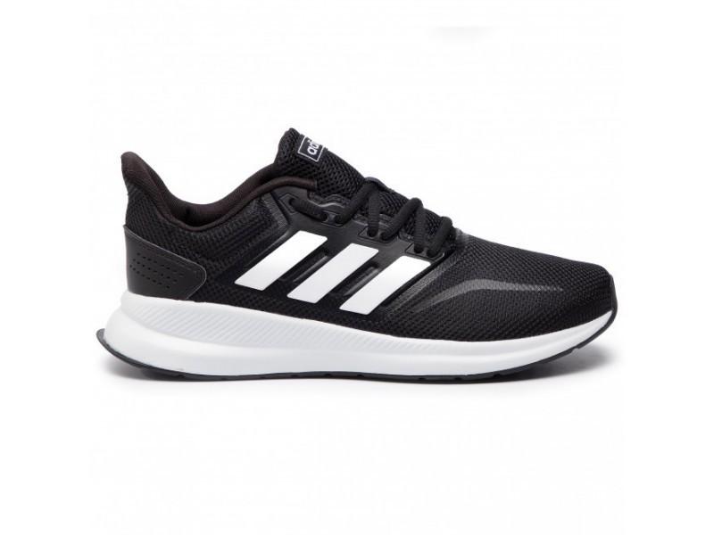 novela recurso renovable Kent  Adidas : Zapatillas Mujer Adidas |Adidas RUNFALCON EG2545 Negras mejor  precio online.
