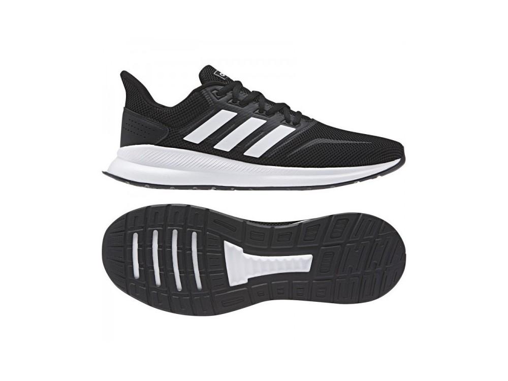 Adidas : Zapatillas Mujer Adidas |Adidas RUNFALCON EG2545 ...