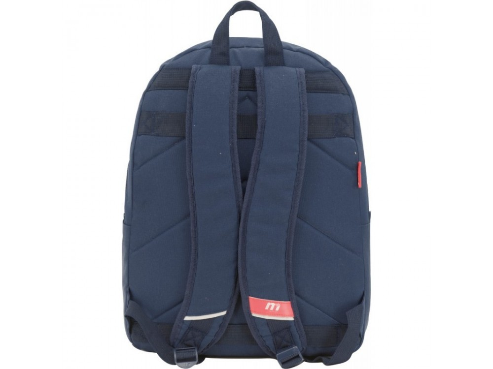 MOCHILA SPORTANDEM WORLD TEEN 230414 AZUL MARINO