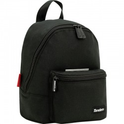 MOCHILA SPORTANDEM WORLD TEEN P 230605 NEGRA