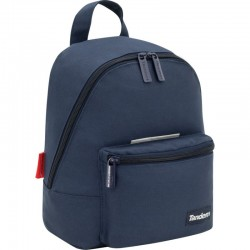 MOCHILA SPORTANDEM WORLD TEEN P 230445 AZUL MARINO