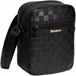 BANDOLERA SPORTANDEM FASHION 254205 NEGRA