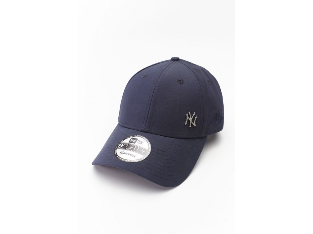 NEW ERA CAP GORRA MLB FLAWLESS LOGO BASIC 11198848 MARINO