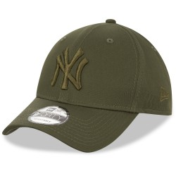 NEW ERA CAP GORRA LEAGUE ESSENTIAL 94  12523887 VERDE
