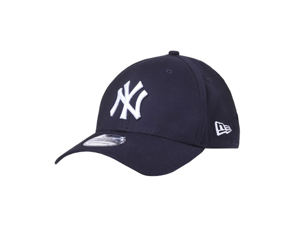 NEW ERA CAP GORRA LEAG BASIC 10531939 MARINO