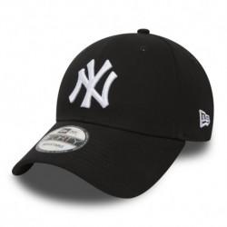 NEW ERA CAP GORRA LEAG BASIC 10531941 NEGRA