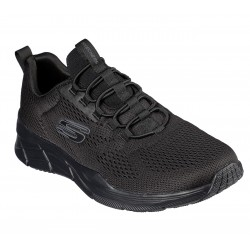 SKECHERS EQUALIZER 4.0 WRAITHERN HOMBRE 232026 NEGRA